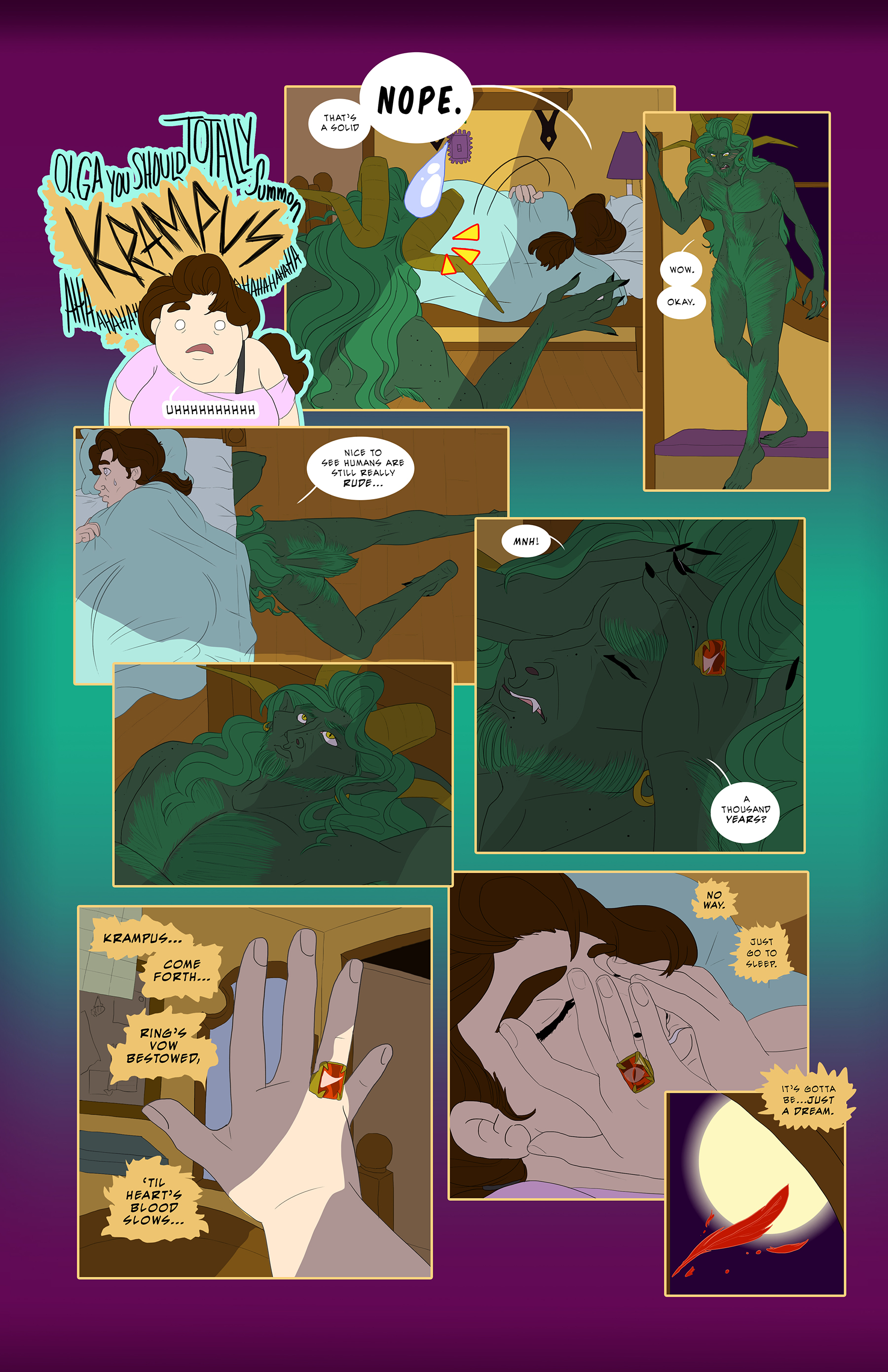Chapter 5 – page eighteen